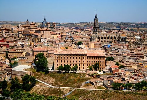 Korakané Travel - Agenzia viaggi Torino - Spagna Castiglia ...