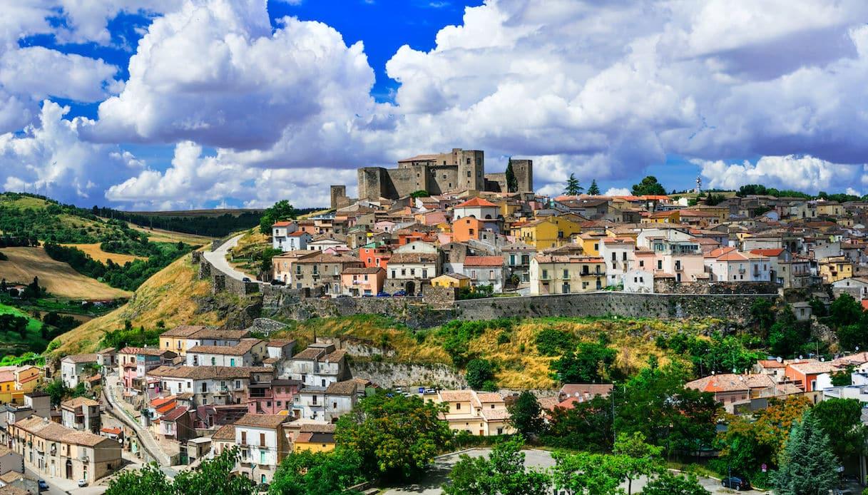 Korakané Travel - Agenzia viaggi Torino - Lucania: una ...